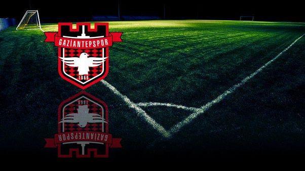 Türk futbolunun 50 yıllık çınarı Gaziantepspor borçları nedeniyle ligden çekildi