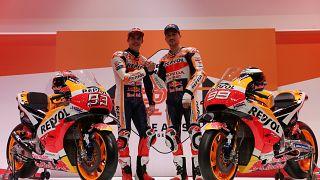 MotoGP : un duo de choc espagnol pour Honda