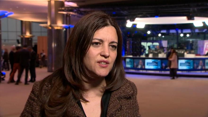 """Marisa Matias: Portugal devia acabar com os vistos """"gold"""""""