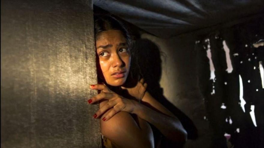 «Hello Sonia»: Μια ταινία για το trafficking
