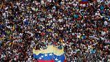 Trump reconoce al opositor Guaidó como 'presidente interino' de Venezuela