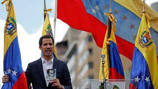 زعيم المعارضة الفنزويلي: قد نمنح عفوا لمادورو في حال تعاون