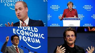 Davos 2019: 7 things to know on day two