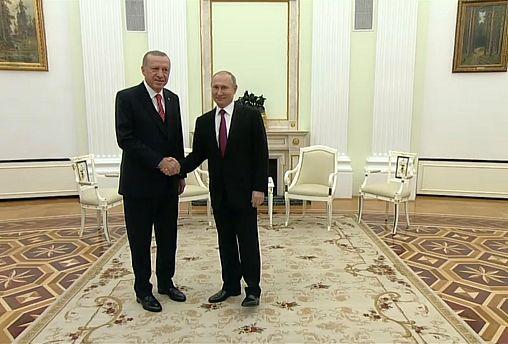 La Russie et la Turquie prévoient de coopérer en #Syrie