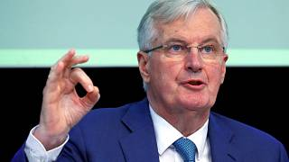 AB Brexit müzakerecisi Barnier: Şu anda en olası senaryo anlaşmasız ayrılık