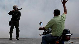 Cisma en Venezuela