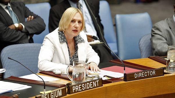 Συναντήσεις Σπέχαρ με αμερικανούς βουλευτές για το Κυπριακό
