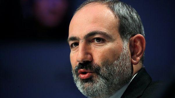 Армении нужна экономическая революция - Пашинян