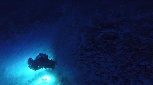 Először térképezhetik fel az Indiai-óceán fenekét