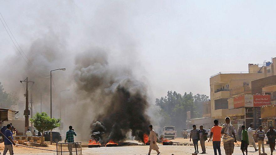 روسيا تؤكد وجود شركات أمن روسية تدرب كوادر عسكرية في السودان