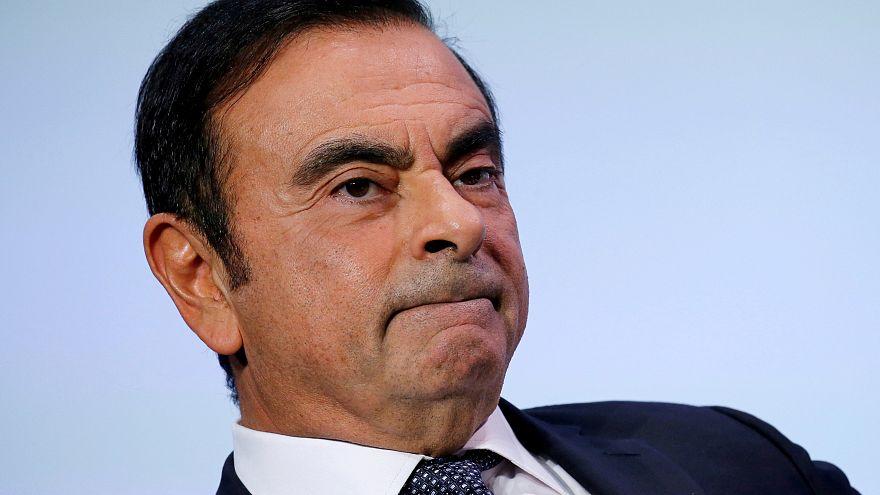 Renault: H επόμενη ημέρα μετά τον Γκον