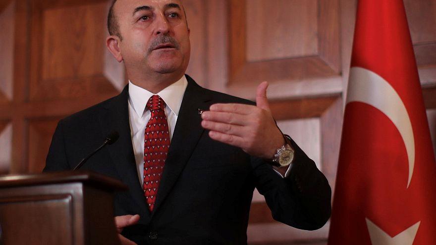 Çavuşoğlu: Suriye yönetimiyle dolaylı temaslarımız var