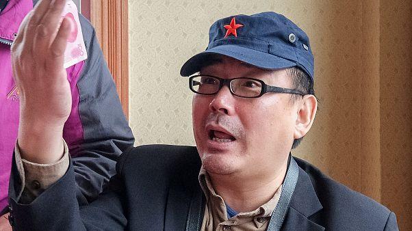 بوادر أزمة دبوماسية أسترالية - صينية بعد توقيف مدون في الصين