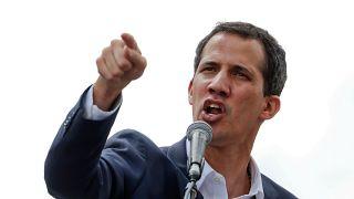 ¿Quién es Juan Guaidó, el autoproclamado presidente interino de Venezuela?