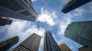 قدرتمندترین شهرهای جهان در سال ۲۰۱۸