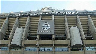 Sacre financier pour le Real Madrid