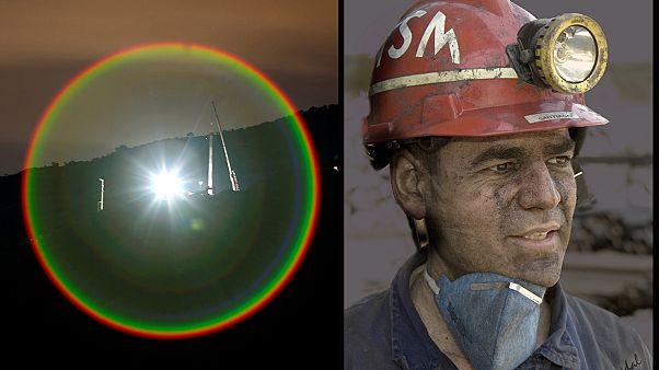 I minatori sono scesi nel pozzo per raggiungere il piccolo Julen
