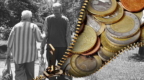 Κύπρος: Αυξάνεται το επίδομα χαμηλοσυνταξιούχου για 38.000 δικαιούχους