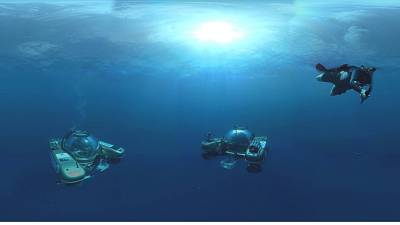"""""""Our largest and most critical ecosystem"""" - Unlocking the secrets of the vast Indian Ocean"""