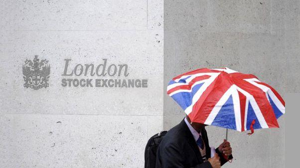 Vodafone, oil stocks drag FTSE lower for third session