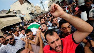 محكمة إسرائيلية تتهم مستوطناً بقتل امرأة فلسطينية بداوفع إرهابية