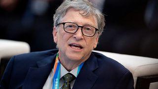 كيف ينفق بيل غيتس ثاني أغنى رجل على الكوكب ثروته؟