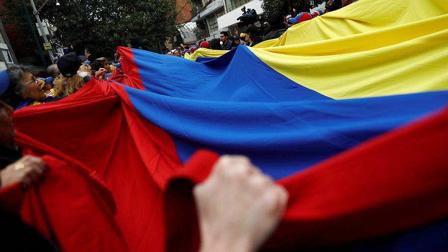 União Europeia dividida sobre Venezuela