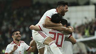 جام ملتهای آسیا؛ ایران با غلبه بر چین حریف ژاپن در نیمه نهایی شد