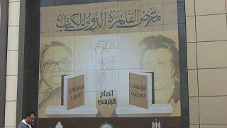 في يوبيله الذهبي.. معرض القاهرة للكتاب يواجه منافسة من معرض سور الأزبكية