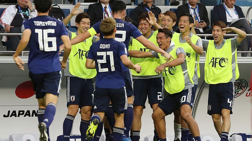 اليابان تصعد إلى المربع الذهبي لكأس آسيا بضربة جزاء ضد فيتنام