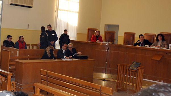 Η απολογία Κορκονέα στη δίκη Γρηγορόπουλου