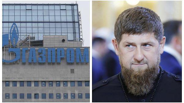 The Cube: газовые долги Чечни - понять и простить?