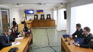 13 лет для Януковича по делу о госизмене