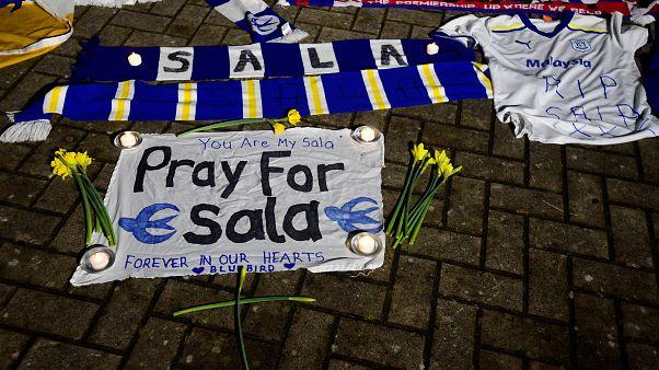Finaliza la búsqueda del futbolista Emiliano Sala, pese a las peticiones de familia y aficionados