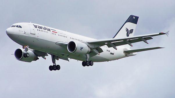 آلمان: مجوز پرواز ایران ایر لغو نشده است