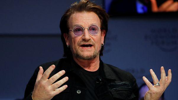 """Bono: a kapitalizmus több embert mentett ki a szegénységből mint bármilyen más """"izmus"""""""