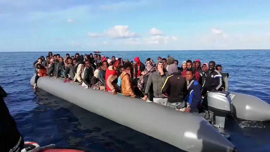 Davos : la question migratoire sur la table