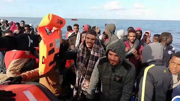"""Migration: """"Wir als Europäer haben auch einen Anteil daran"""""""