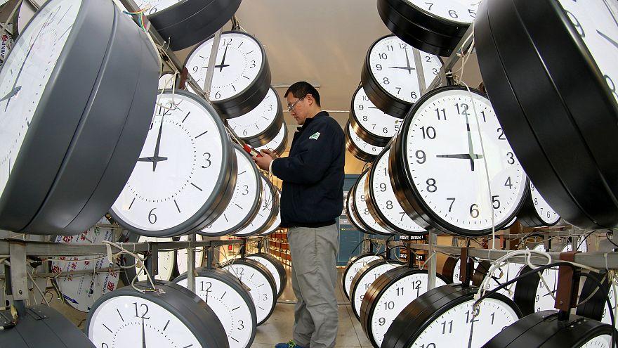 Kıyamet günü saati açıklandı: 2019'da dünyanın sonuna 2 dakika kaldı