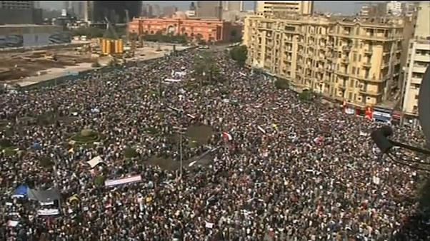 بعد ثماني سنوات من ثورة يناير .. مصريون يقولون إن الحريات سُلبت