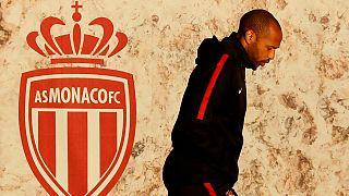 Felfüggesztették Thierry Henryt