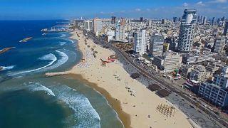 Grand Prix de Tel-Aviv : Israël comme à la maison