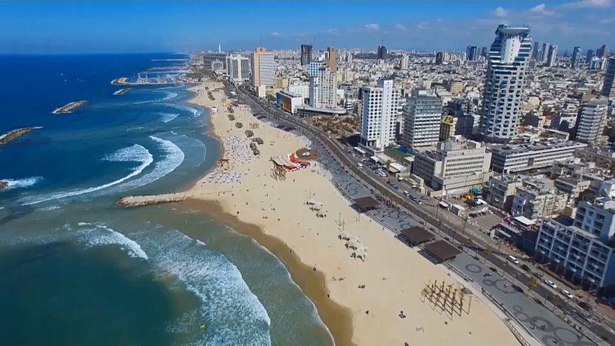 Cselgáncs: a Tel Aviv-i nagydíj