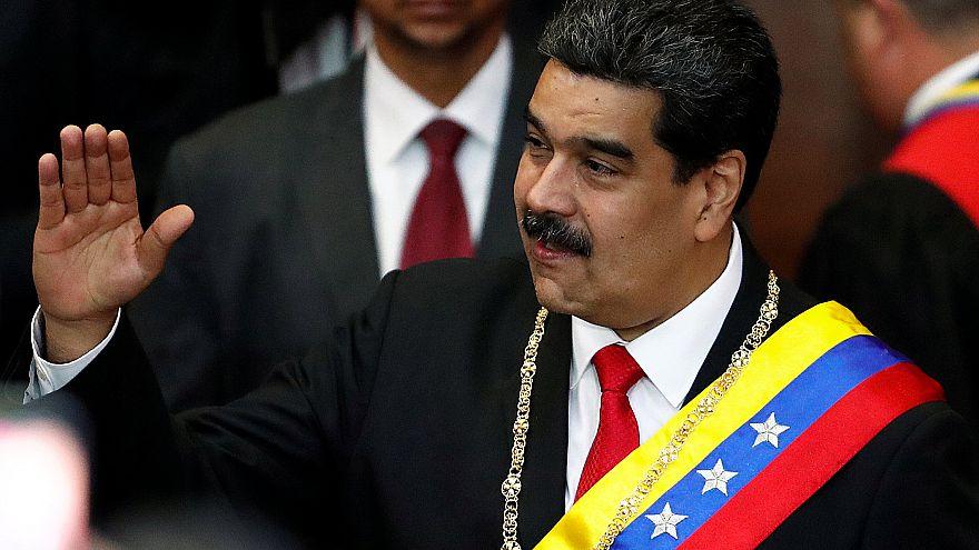 La Russie, un soutien de poids pour Nicolas Maduro