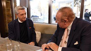 BM Yüksek Komiseri Filippo Grandi: Ben de olsam canım pahasına Libya'daki kamplardan kaçardım