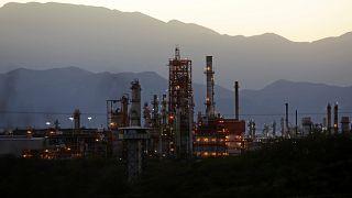 توقعات بتجاوز إنتاج النفط الأمريكي للانتاج الروسي والسعودي بعد 5 سنوات