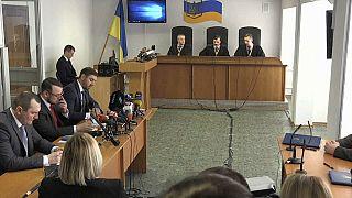 Ucraina, l'ex presidente Yanuikovich condannato per tradimento