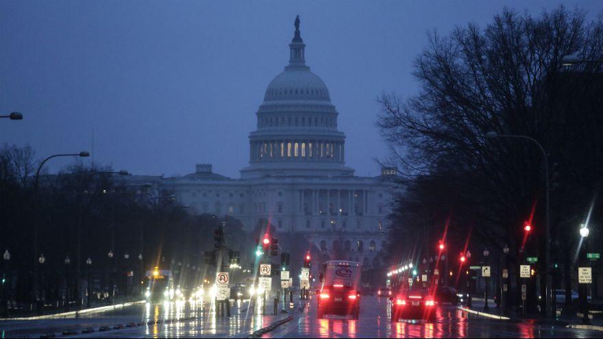 بن بست سیاسی در آمریکا؛ طرح بازگشایی دولت فدرال در سنا رای نیاورد