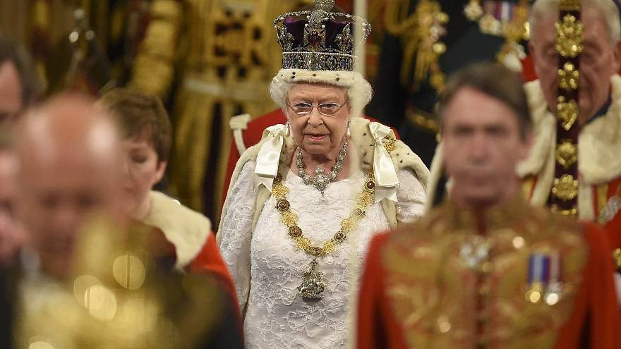 Brexit : le message de la reine