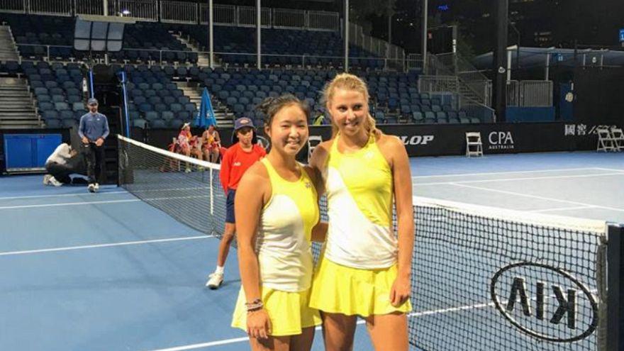 Magyar bajnok az Australian Openen